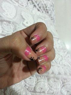 Pink n nude