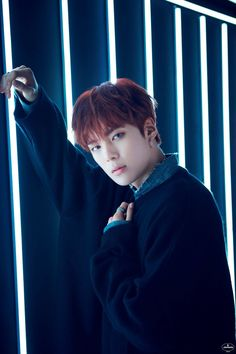 yeah...that's Monsta X — daily-monsta-x:   Monsta X's photo teasers for...