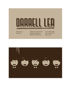 A university project which I have developed the branding and identity for The Australian confectionery company Darrell Lea.
