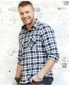 """Flintoff by Jacamo Check Shirt - Designed by Andrew """"Freddie"""" Flintoff exclusively for Jacamo. Big And Tall Outfits, Shop Now, Uk Shop, Top Gear, Mens Big And Tall, Check Shirt, Mens Fitness, Beautiful Men, Casual Shirts"""