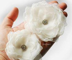 Esküvő sorozat- DIY virág (dísz, karkötő vagy csokorba)
