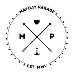 Mayday parade logo > on dayasriomk.bid