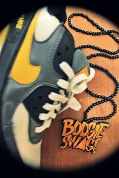 Boogie Swag sooooo dope!!!
