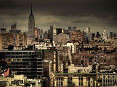 HDR - Jason Lavengood Photography - New York, NY