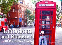 London mit Kindern II Islington, Hackney & Crouch End – Jolijou