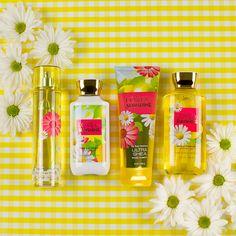 Our NEWEST Fresh & Playful fragrance!