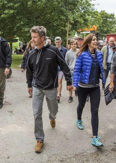 Reines & Princesses: Festival de Roskilde