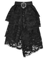 Gothic Victorian Steampunk Jabot Ruffle Neck Tie Vintage Pin Up Acc Steampunk Costume, Steampunk Fashion, Gothic Fashion, Alternative Mode, Alternative Fashion, Victorian Lace, Victorian Steampunk, Burlesque Halloween Costumes, Rock Costume