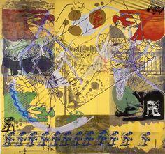 sigmar polke: 1941 - 2010   minimal exposition
