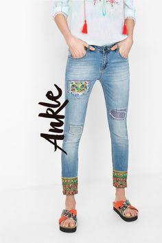 explore jeans femme pas cher