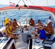 Sailing Holidays Croatia or Greece Sailing Magazine, Rose Street, Sailing Holidays, Private Yacht, Us Sailing, Adriatic Sea, Group Travel, Beach Holiday, Dubrovnik