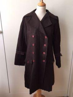 Mais-il-est-ou-le-soleil-manteau-marron-en-laine-T-1