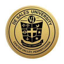 1965, DeSales University (Center Valley, Pennsylvania) #CenterValley (L14244)