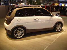 Lancia Ypsilon Momo Design | Lancia | Pinterest | Cars