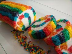 Tienda: http://cosasdeloli.spreadshirt.es/ Receta inspirada en el Blog ,Pasteles de Colores Como hacer una merienda divertida a la vez de rica.. INGREDIENTS ...