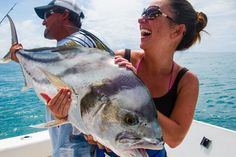 Fishing in Costa Rica is arguably some of the best in our oceans.