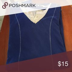 Armani shirt Letters on sleeve Shirts Tees - Long Sleeve