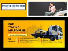 Towing Melbourne is a reliable towing service provider offering best Tilt Tray Tow Services including accident towing, breakdown towing, equipment transport and hire equipment transport services. Offer 24 hour road side assistance and quick removal of cars, small trucks, shipping containers and caravans.