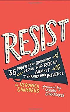 Resist: 35 Profiles