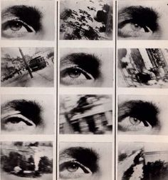 Dziga Vertov, Man with a Movie Camera, 1929