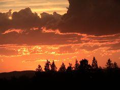 Big Sky Country aka Montana