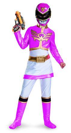 adult costume ranger Power