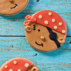 How to Make Pirate Cookies