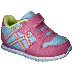 Infant Girl's Genuine Baby from OshKosh™ Ayla Athletic - Pink