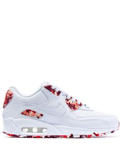 Nike White London Air Max 90 Sweets Trainers £110