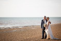 Whitstable wedding