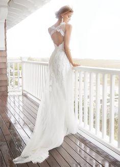 gorgeous Ti Adora wedding dresses
