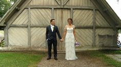 Edithouse. We have years of experience filming weddings in Ireland and abroad. You will barely notice we're there.