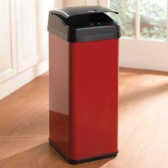 Brylanehome Red 48-Lt. Motion Sensor Trash Can by BrylaneHome, http://www.amazon.com/dp/B00AE8MRAO/ref=cm_sw_r_pi_dp_hJ9-rb12B3MCN