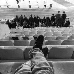 #Fontvieille #ASMFCGB #good #night #football #stadium #casual #nike by vincentpellegrino from #Montecarlo #Monaco