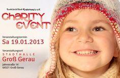 Kinderhospiz Charity Event 2013 mit aktuellen Topacts › Stars on TV