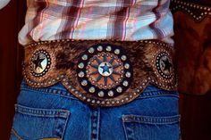 ❤ Cowgirl Fashions ;) belt