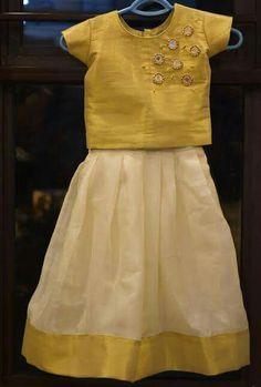 57f34339 Baby Lehenga, Lehanga For Kids, Kids Dress Patterns, Babies Fashion, Kids  Fashion