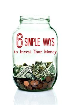 6 Simple Ways to Inv