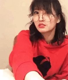 Crazy Momo moment #TWICE #MOMO