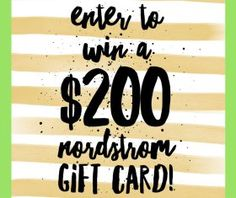awesome Top Summer Giveaways for Thursday #giveaways #sweeps #enter #win