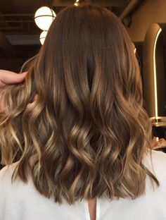 Ombre Hair goals color ombre haircolor Ideas for 2019 Alpingo Balayage , Hair goals color ombre haircolor Ideas for 2019 Hair goals color ombre haircolor Ideas for 2019 Hair goals color ombre haircolor Ideas for. Brown Hair Balayage, Balayage Brunette, Hair Color Balayage, Hair Highlights, Haircolor, Ashy Blonde, Subtle Balayage, Caramel Balayage, Bayalage