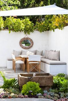 Wood Garden Design m o l l y w o o d g a r d e n d e s i g n Teak Outdoor Patio Set Waterfeatureoutdoorspacesgarden Designwood