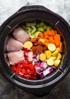 1000+ ideas about Spanish Chicken on Pinterest | Chicken, Slimming ...