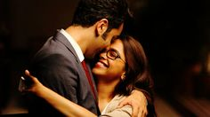 8 Romantic Scenes From Bollywood Movies That Are Underrated But Truly Amazing Bollywood Couples, Bollywood Stars, Bollywood Celebrities, Bollywood Actress, Deepika Ranveer, Ranbir Kapoor, Deepika Padukone, Yjhd Quotes, I Want You Love