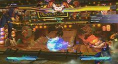 Street Fighter x Tekken bug fix announced