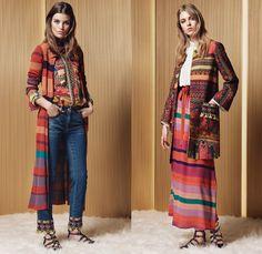 7f0378dbe262 Etro 2017 Resort Cruise Pre-Spring Womens Lookbook Presentation - Berber  Tapestry Jacquard Knitwear Patterns