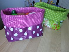 Utensilo - Korbis kreative Stube - Körbchen, Nähen, sewing, Schnittmuster, Spielzeug, toys, children, Kinder, Mädchen