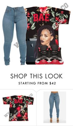 """""""Untitled #248"""" by oh-thatasia ❤ liked on Polyvore featuring Retrò"""