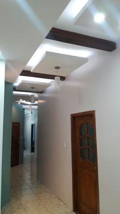 Drawing Room Ceiling Design, Gypsum Ceiling Design, House Ceiling Design, Ceiling Design Living Room, Bedroom False Ceiling Design, Hotel Room Design, Ceiling Light Design, Roof Design, Interior Design Presentation