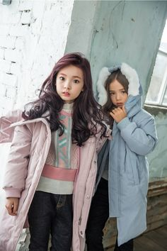 Violent and kagura Ulzzang Kids, Ulzzang Couple, Little Girl Outfits, Toddler Outfits, Beautiful Children, Beautiful Boys, Fashion Photo, Kids Fashion, Cute Babies